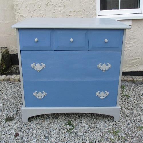 Ernies drawers
