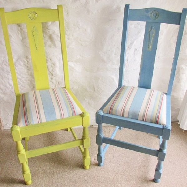 Windsor Painted Furniture
