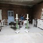 Saffron Cottage Furniture Shop